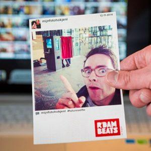 Extra-optie-hashtagmagneet-mijnfotohokje