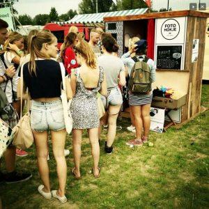 Fotohokje-festival