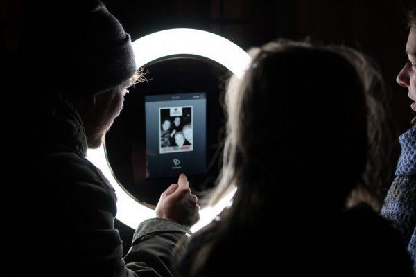 GIF photobooth huren fotodoos