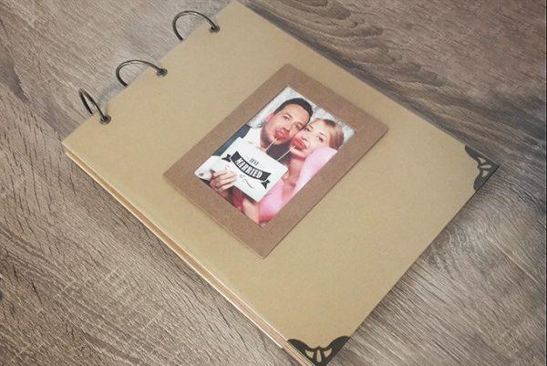 Gastenboek-mijnfotohokje