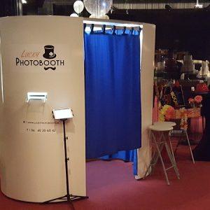 Lucky photobooth Apeldoorn Huren