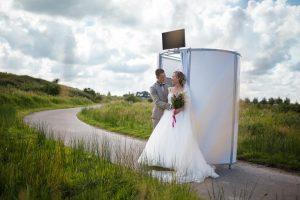 boooth fotohokje huren bruiloft