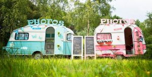 caravan photobooth huren