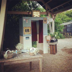 fotohokje-bruiloft-buiten