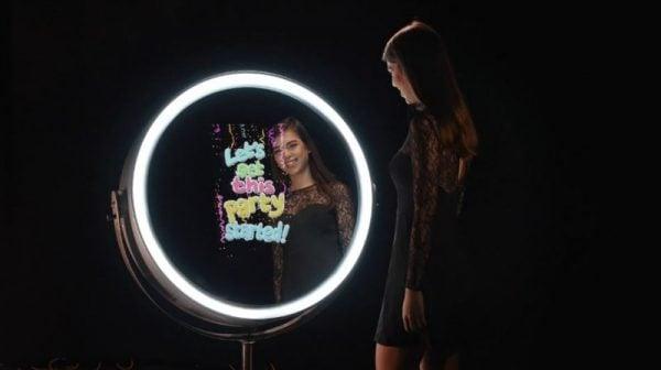 mirror booth spiegel huren