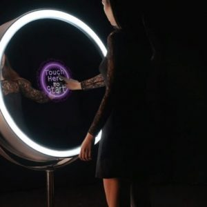 mirror spiegel photobooth bijzonder selfiebox