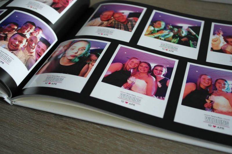 Goedkope photobooth