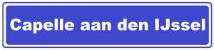Fotohokje huren - Capelle aan den IJssel