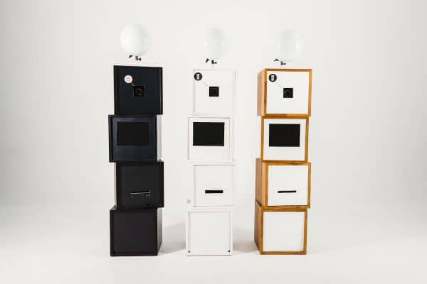 Cube-photobooth-modern