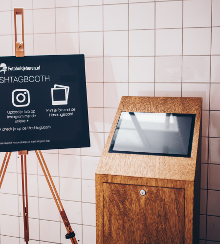 Looking to rent a photobooth in the Netherlands? 200+ booths
