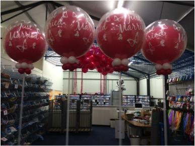 Trouwballonnen Kopen Voor Op Je Bruiloft 30 Tips Shops