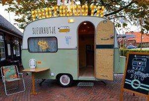 Caravan-photobooth-huren-groen