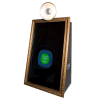 KK Photobooth huren Selfie-spiegel selfie mirror