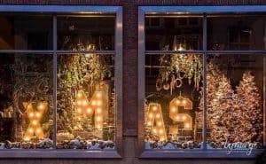 lichtletters huren kerst xmas