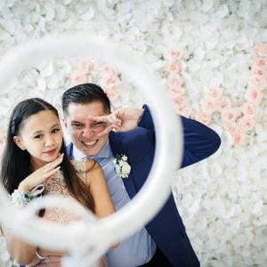 photobooth-amsterdam-bruiloft-bloemen