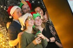 kerst-fotobooth
